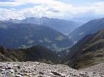 Ausblick Schwarzenstein, Tauferer Ahrntal