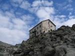 Schwarzensteinhütte Tauferer Ahrntal