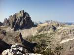 Alpinisteig Sextner Dolomiten