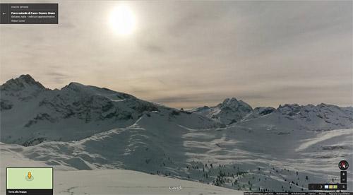 360° Gipfelblick Großer Jaufen, Pragser Dolomiten