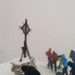 Magerstein Skitour Rein in Taufers