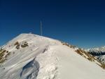 Sambock, Wandern in Südtirol
