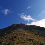 Vermoispitze Latsch, Vinschgau, Wandern Südtirol