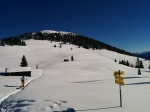 Skitour Dorfberg Kartitsch