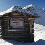 Skitour Kalksteinjöchl
