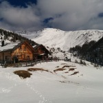 Klammbachalm Sextner Dolomiten, Hochpustertal