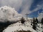Gipfelkreuz Hörneggele, Gsiesertal