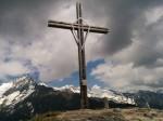 Gipfelkreuz Schönberg, Tauferer Ahrntal